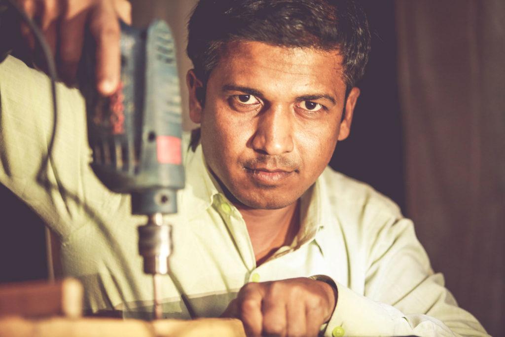 Mr. Mohammad Fareed Ahmad