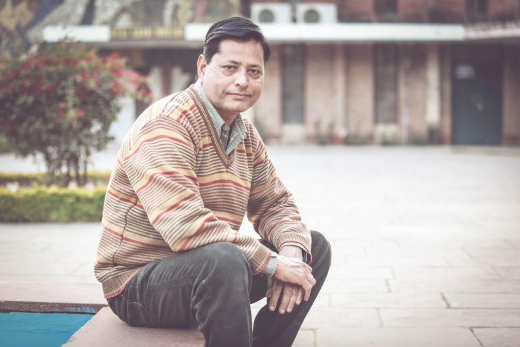 Mr. Khalil Ahmad