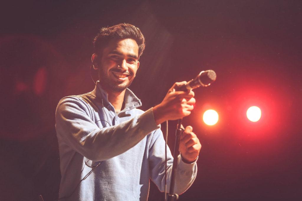 Mr. Mohd Aijaz