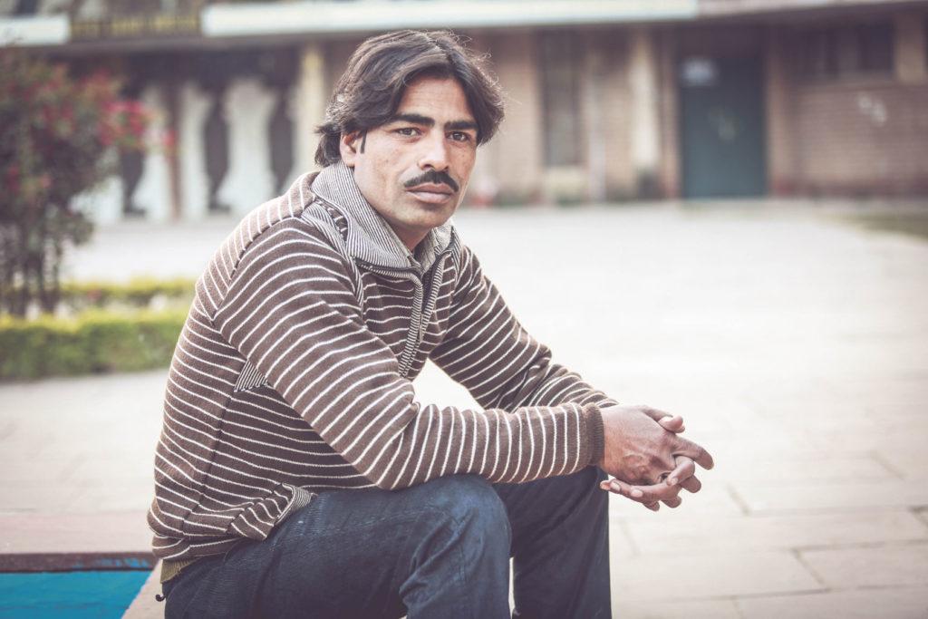 Mr. Mohd Babar