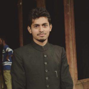 Sarim Ashrafi